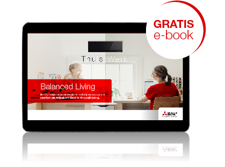 E-book airconditioning