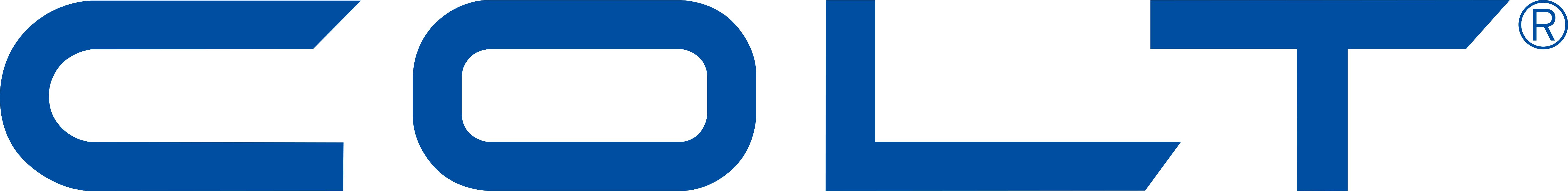 Logo Colt 100 LSA