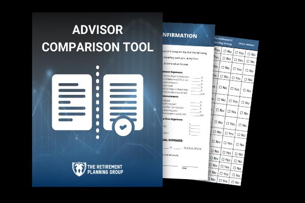 Advisor Comparison Tool