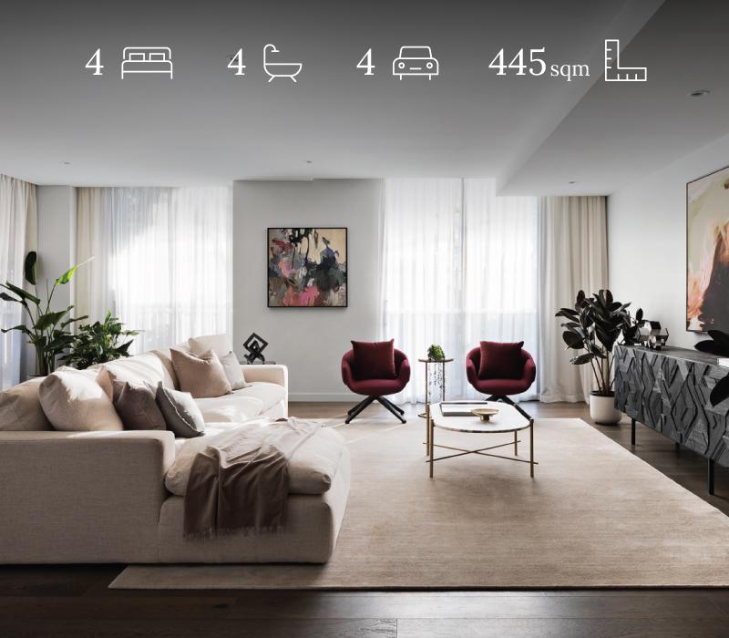 Residence G04