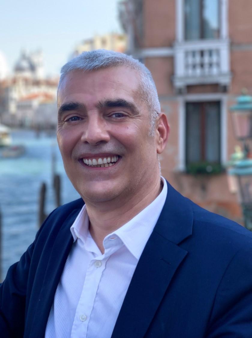 Roberto Deidda Damus