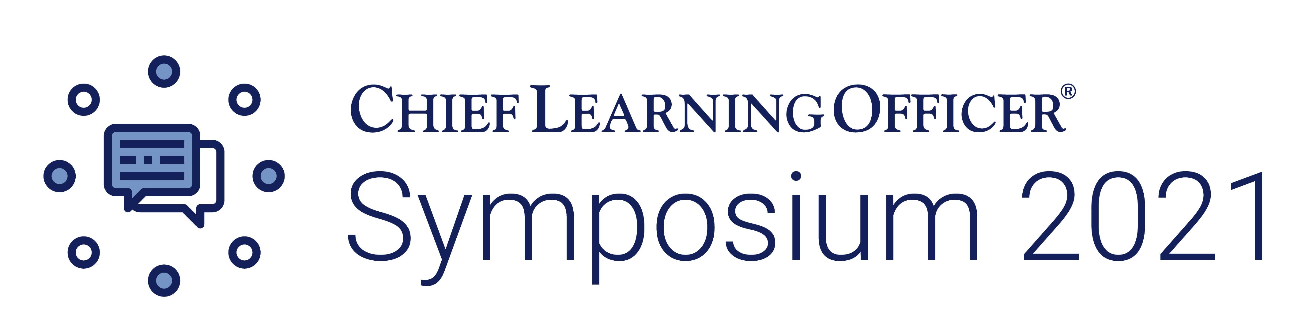 CLO Symposium 2021 Logo