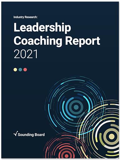 Leadership Coaching Report 2021