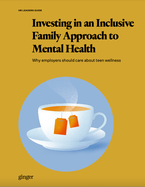 Investing in an Inclusive Family Approach to Mental Health