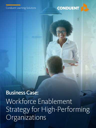 Workforce Enablement Strategy for High-Performing Organizations