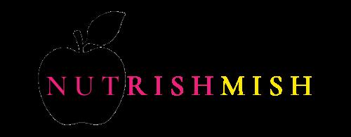 Nutrishmish logo