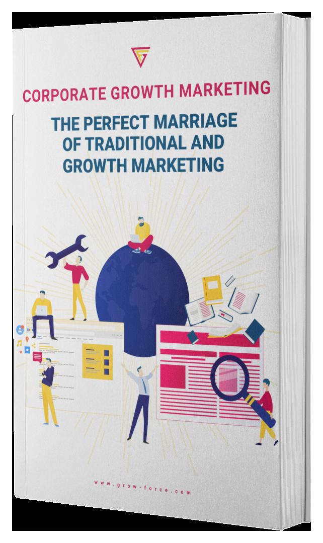 Corporate Growth Marketing eBook