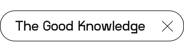 The Good Knowledge | Digital Summit 2021