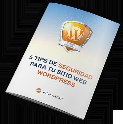 5 Cosas de que debes conocer sobre la seguridad WordPress