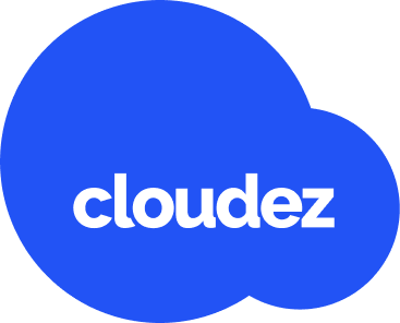 Cloudez logotipo