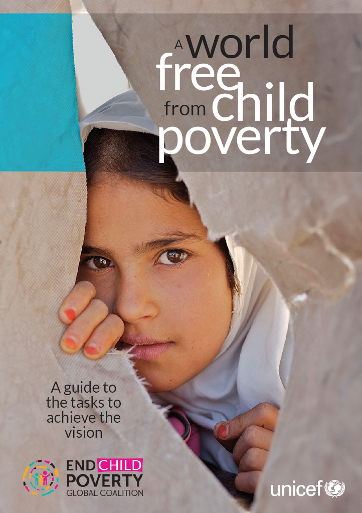 A World Free from Child Poverty