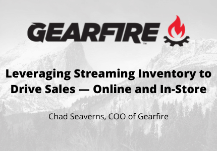 The benefits of streaming inventory