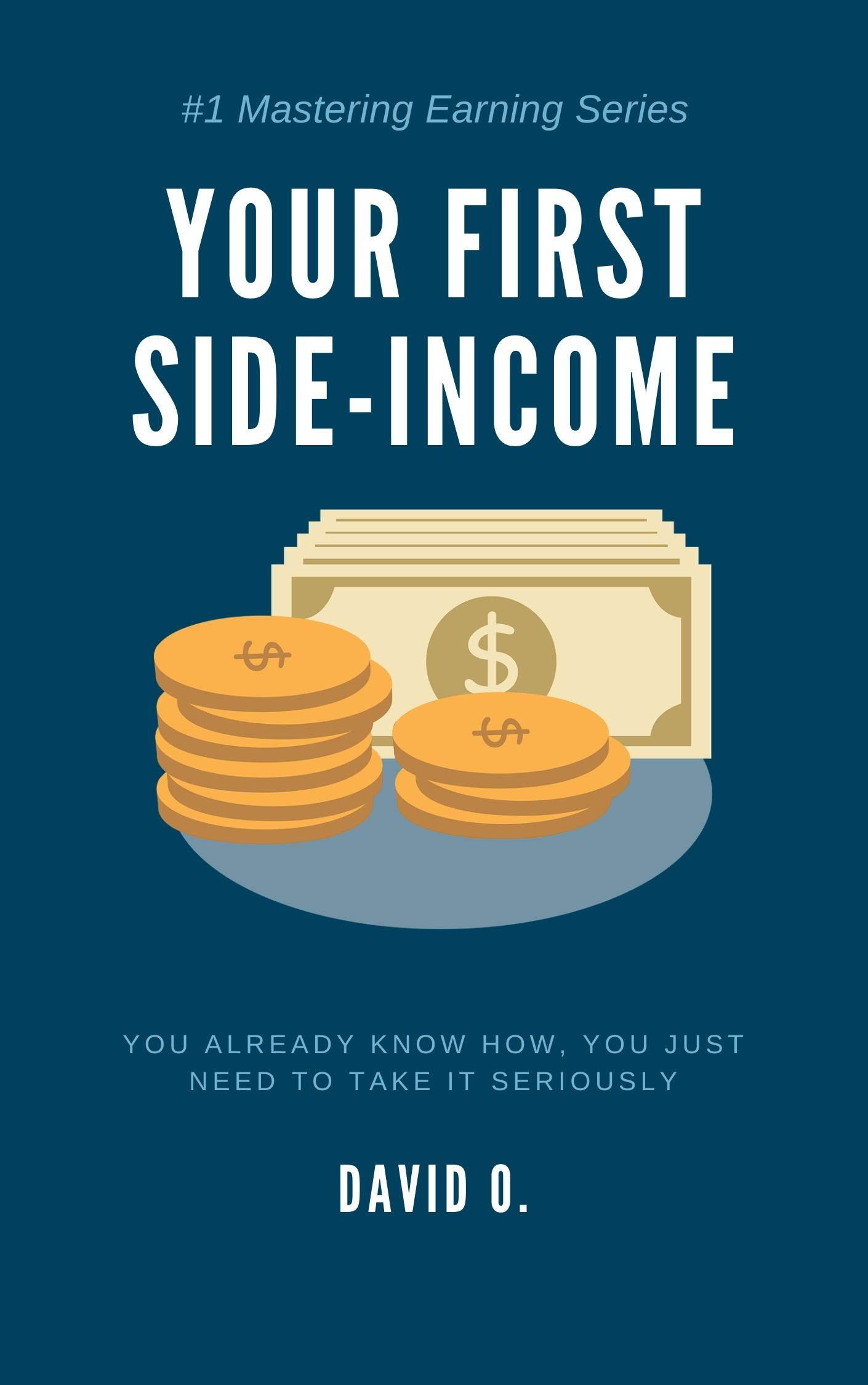 Your first side-income