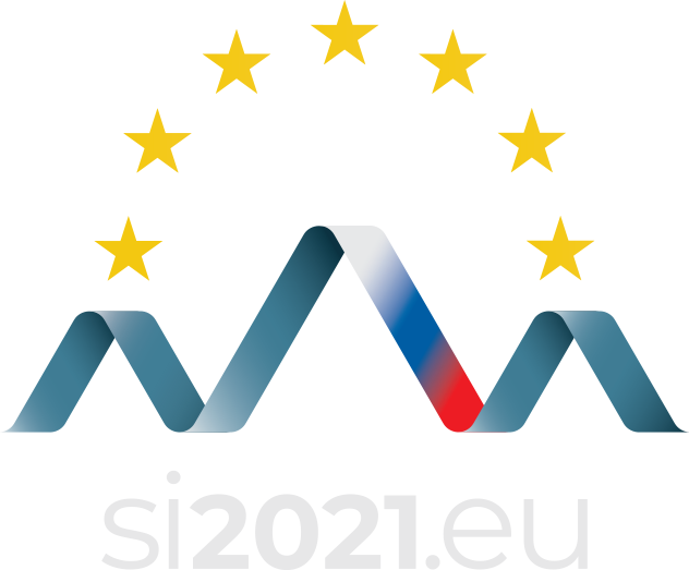 Slovenian Presidency of the Council of the European Union 2021